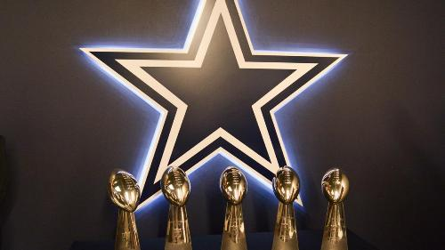 Facts about Dallas Cowboys