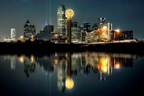 Facts about Dallas Texas