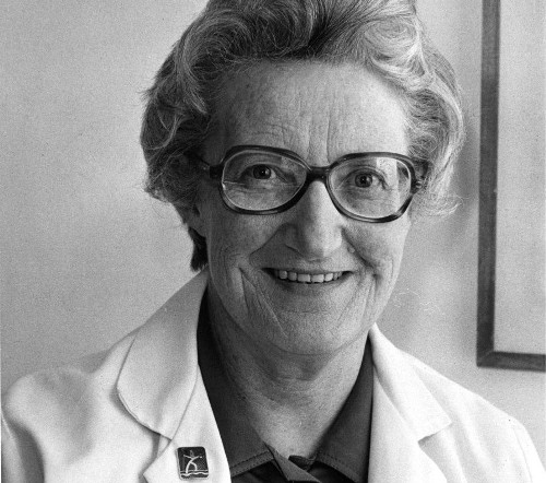 Facts about Dame Cicely Saunders