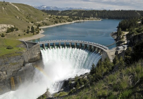 Facts about Dams