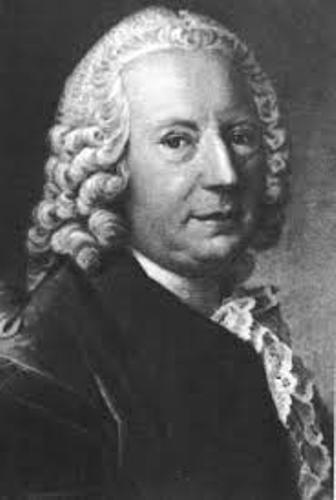 Facts about Daniel Bernoulli