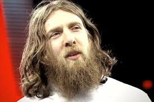 Facts about Daniel Bryan
