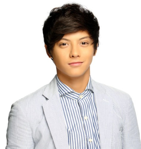 Facts about Daniel Padilla