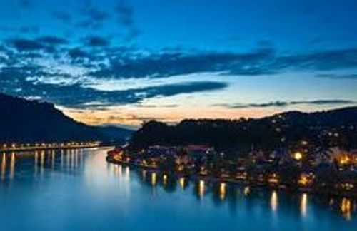 Facts about Danube