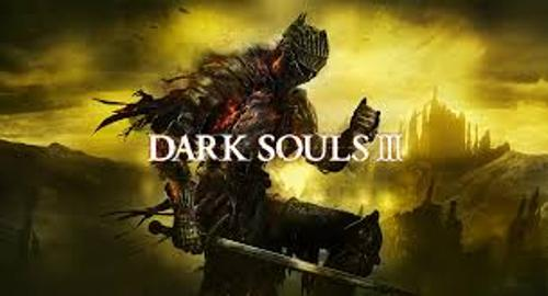 Facts about Dark Souls