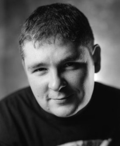 Facts about Darren Shan