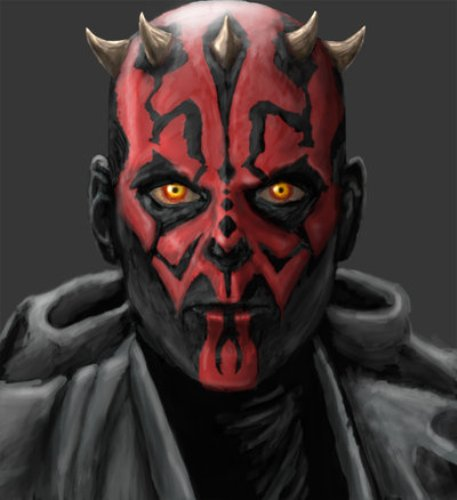 Facts about Darth Maul