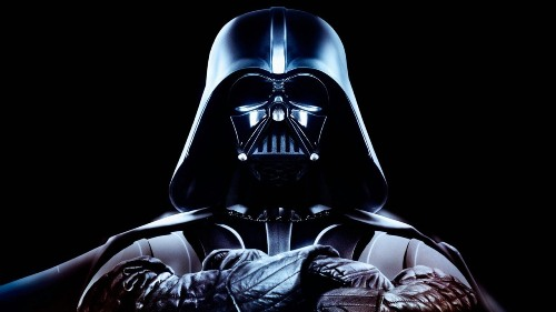 Facts about Darth Vader