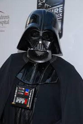 Facts about Darth Vader's Suit