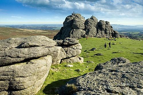 Facts about Dartmoor