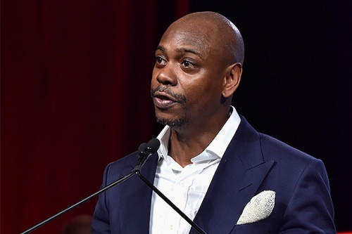 Facts about Dave Chappelle