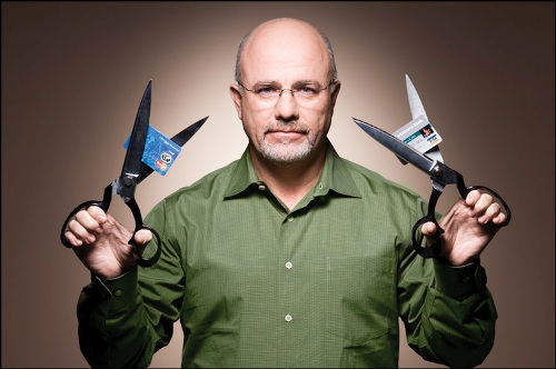 Facts about Dave Ramsey