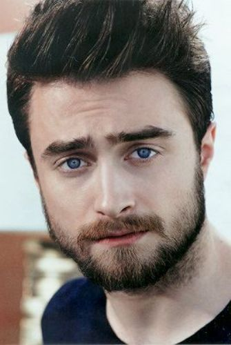 Facts about daniel radcliffe