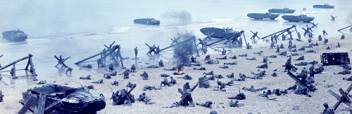 D-Day Images