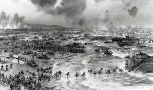 D-Day Pic