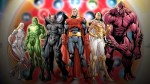 10 Facts about DC Comics