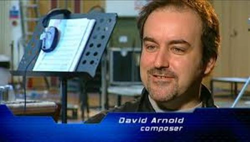 David Arnold Pic