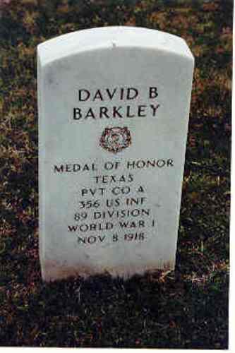 David Barkley Image