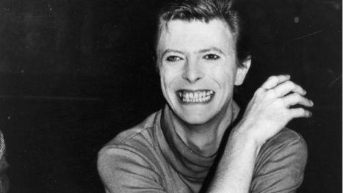 David Bowie Pic