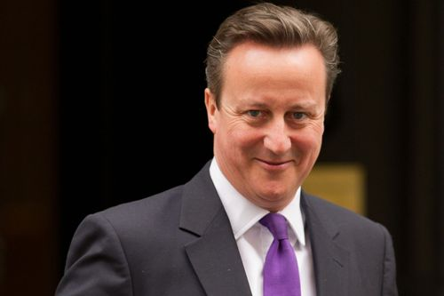 David Cameron Pictures
