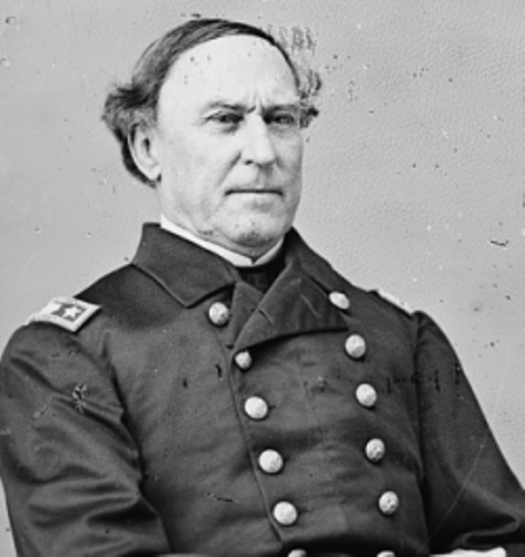 David Farragut Pic