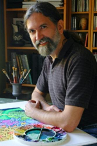 David Goodsell Artist