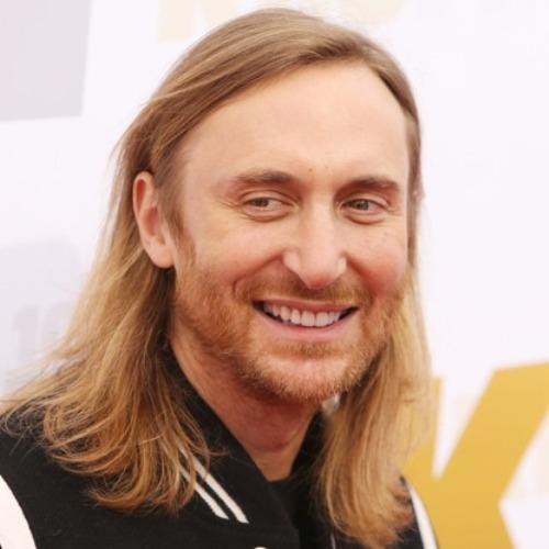 David Guetta Images