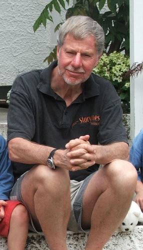 David Hill Image