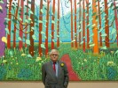 10 Facts about David Hockney
