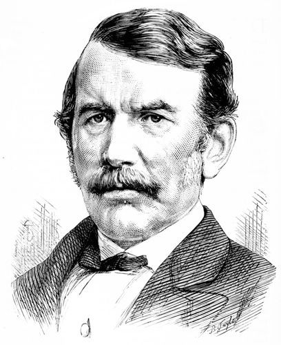 David Livingstone Images