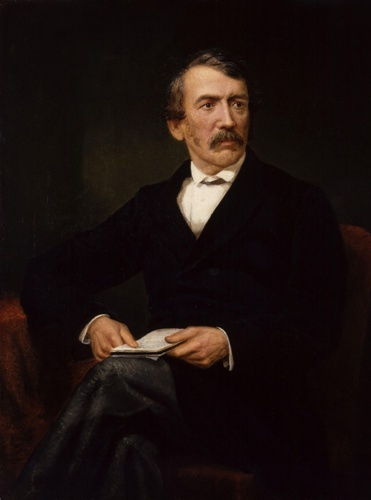 David Livingstone facts