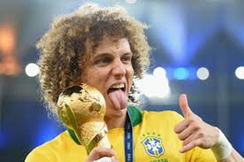 David Luiz Brazil