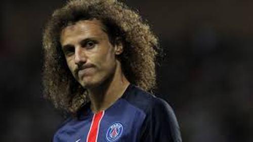 David Luiz Facts