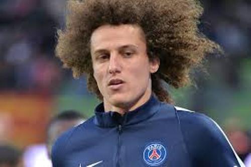 David Luiz Football