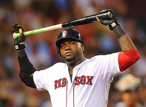 David Ortiz Facts