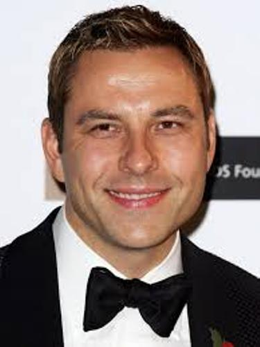 David Walliams Actor