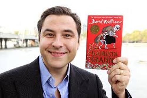 David Walliams Images