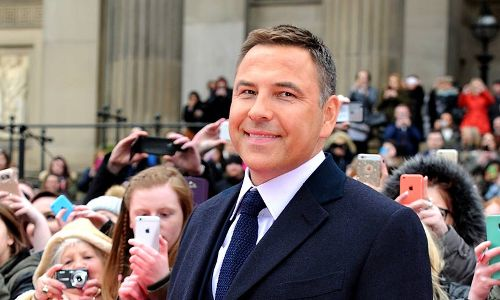 David Walliams Pic