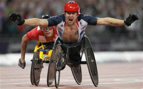David Weir Images