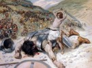 10 Facts about David and Goliath