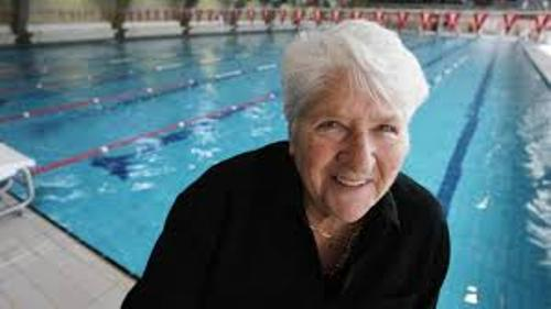 Dawn Fraser Pictures