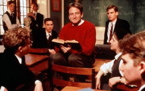 Dead Poet Society Movie