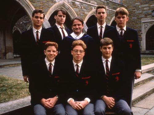 Dead Poet Society Pictures