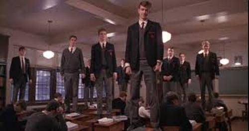 Dead Poet Society facts