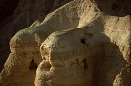 Dead Sea Scrolls Images