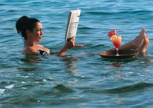 10 Facts about Dead Sea