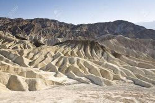Death Valley National Park Images