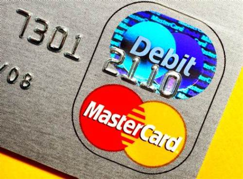 Debit Cards Images