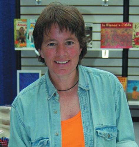 Deborah Ellis Pictures