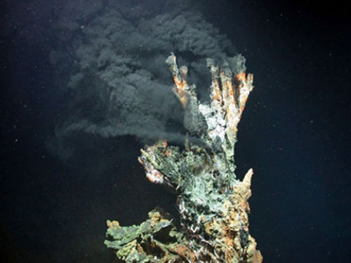 Deep Sea Vents Pictures